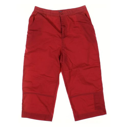 Koret Capri Pants in size 12 at up to 95% Off - Swap.com
