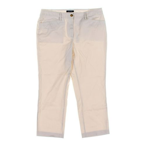 Land's End Capri Pants in size 12 at up to 95% Off - Swap.com