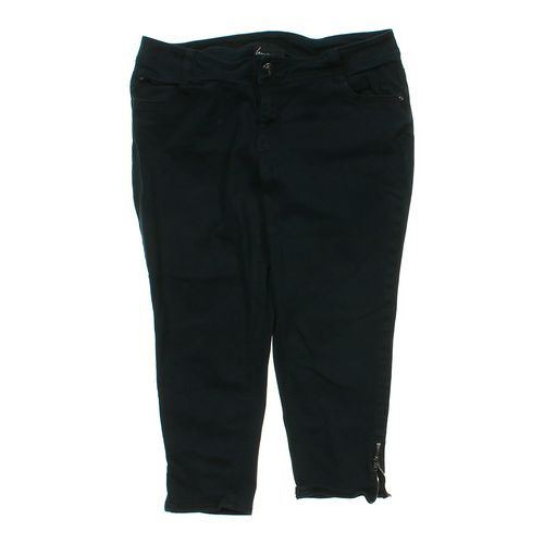 Lane Bryant Capri Pants in size 18 at up to 95% Off - Swap.com