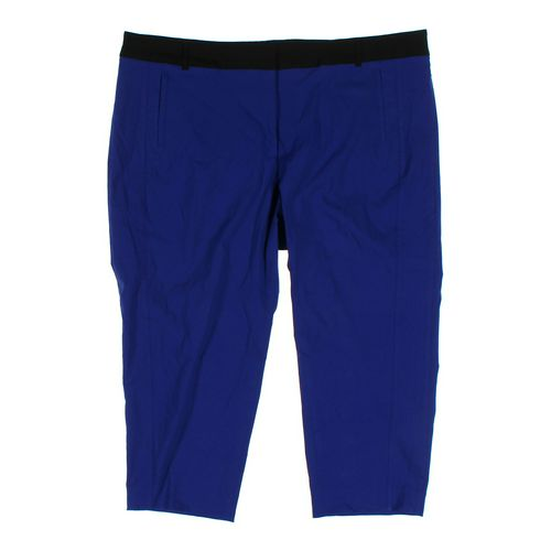 Lane Bryant Capri Pants in size 28 at up to 95% Off - Swap.com