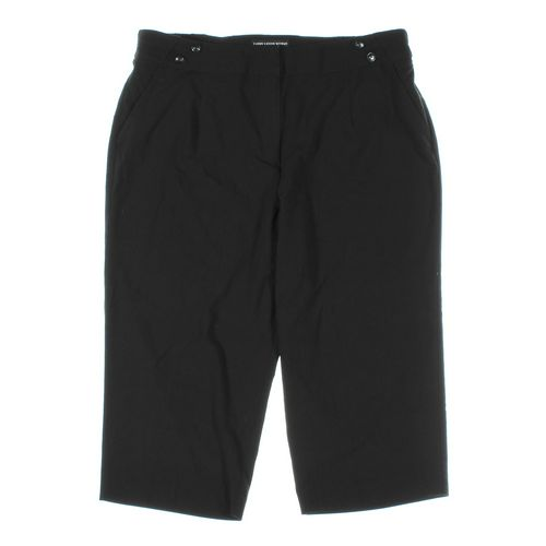 Larry Levine Capri Pants in size 20 at up to 95% Off - Swap.com