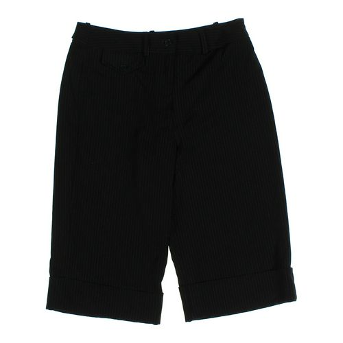 Larry Levine Capri Pants in size 8 at up to 95% Off - Swap.com