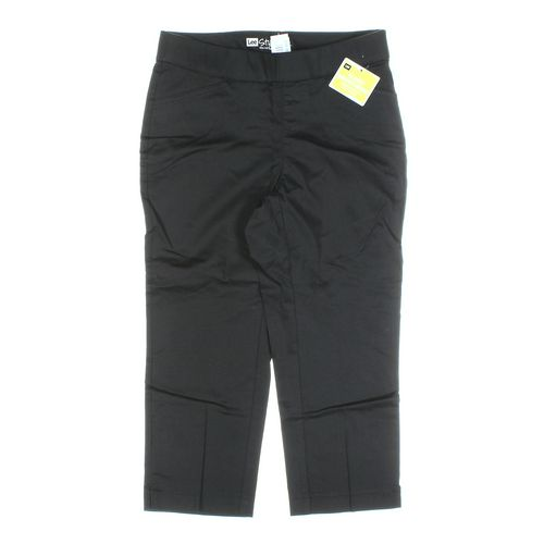Lee Capri Pants in size 4 at up to 95% Off - Swap.com