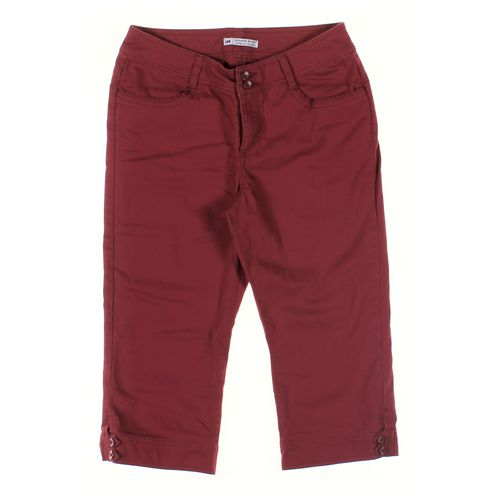 Lee Capri Pants in size 8 at up to 95% Off - Swap.com