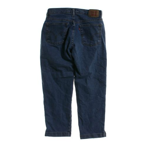Levi's Capri Pants in size 8 at up to 95% Off - Swap.com