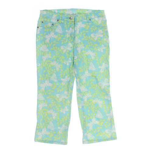 Lilly Pulitzer Capri Pants in size 6 at up to 95% Off - Swap.com