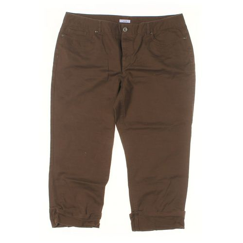 Liz & Co. Capri Pants in size 14 at up to 95% Off - Swap.com