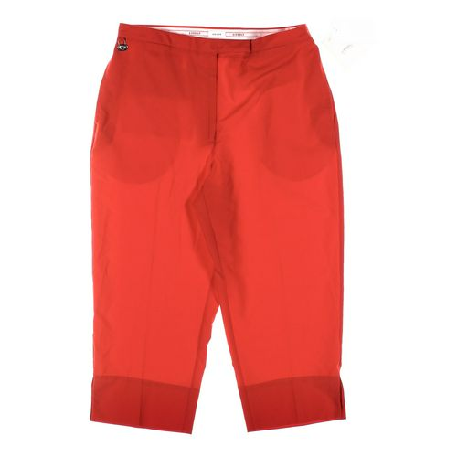 Lizgolf Capri Pants in size 16 at up to 95% Off - Swap.com