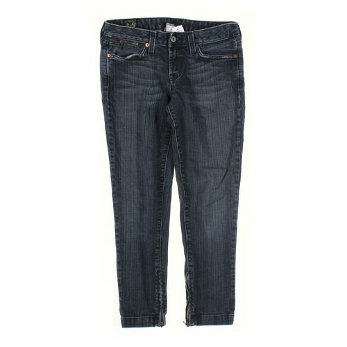 Lucky Brand Capri Pants in size 4 at up to 95% Off - Swap.com