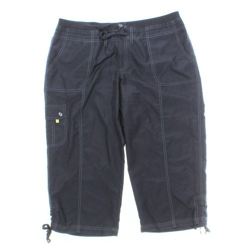 Made for Life Capri Pants in size L at up to 95% Off - Swap.com
