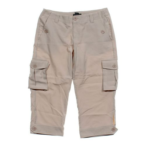 Mandee Capri Pants in size JR 7 at up to 95% Off - Swap.com