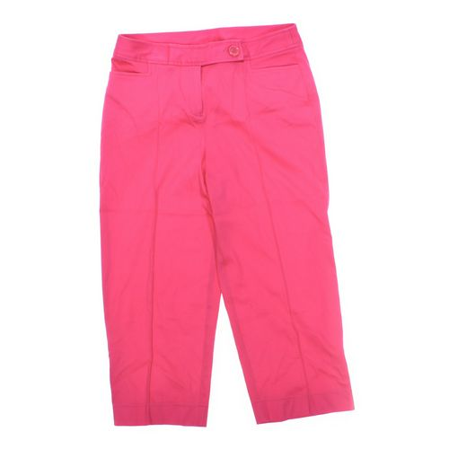Marisa Christina Capri Pants in size 12 at up to 95% Off - Swap.com