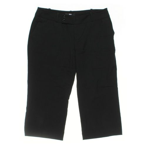 Mossimo Supply Co. Capri Pants in size 10 at up to 95% Off - Swap.com