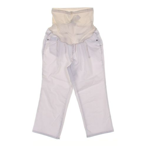 Motherhood Maternity Capri Pants in size M at up to 95% Off - Swap.com