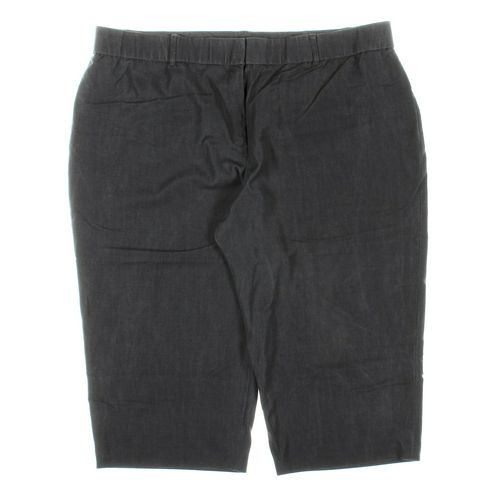 ND: New Directions Capri Pants in size 24 at up to 95% Off - Swap.com