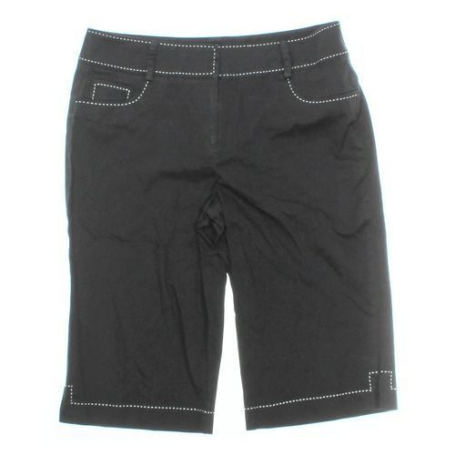 ND: New Directions Capri Pants in size 12 at up to 95% Off - Swap.com