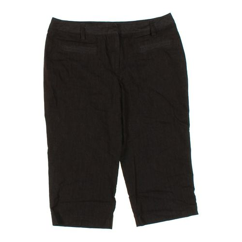 NEW DIRECTIONS Capri Pants in size 16 at up to 95% Off - Swap.com