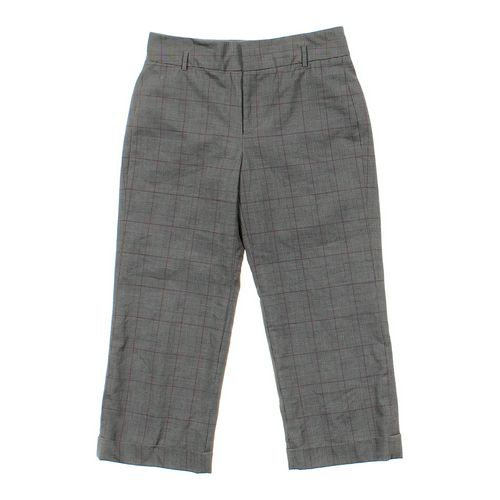 New Frontier Capri Pants in size 4 at up to 95% Off - Swap.com