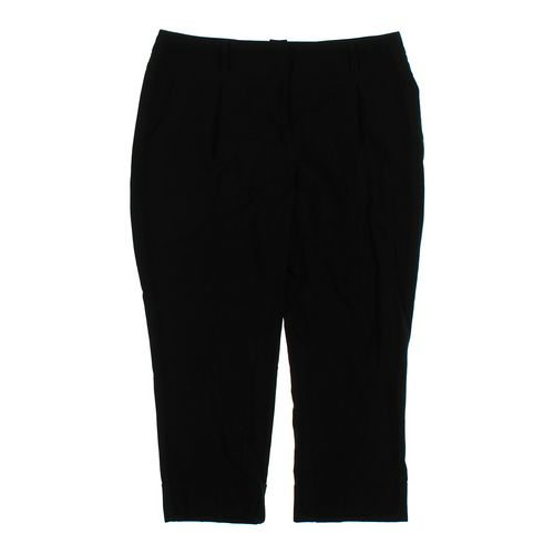 New York & Company Capri Pants in size 10 at up to 95% Off - Swap.com