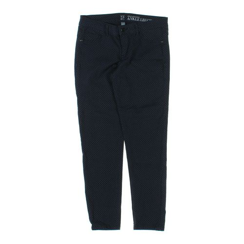 New York & Company Capri Pants in size 4 at up to 95% Off - Swap.com