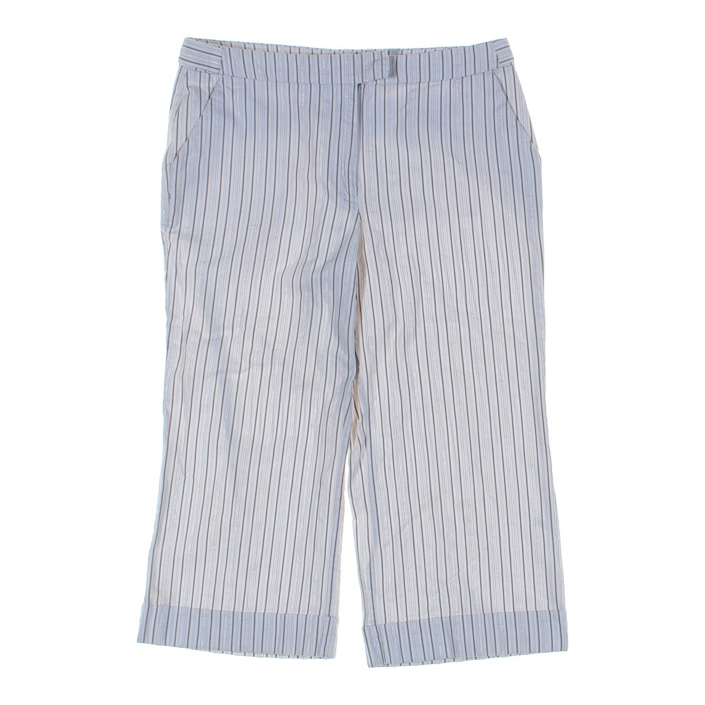 1acd1dde4c96ac New York & Company Capri Pants in size 8 at up to 95% Off -