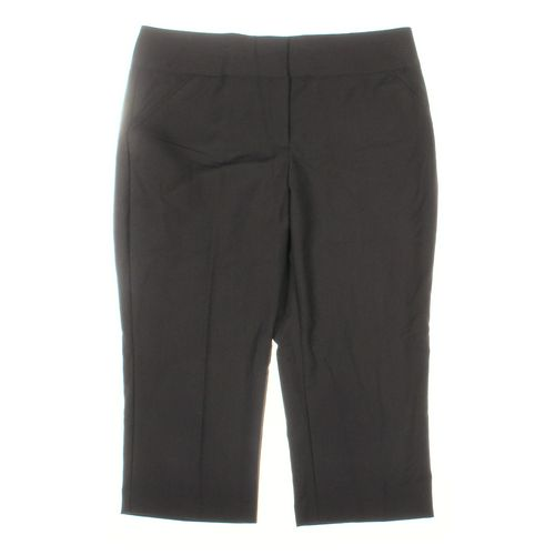 Nicole Miller Capri Pants in size 14 at up to 95% Off - Swap.com