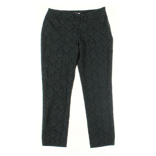 NIC+ZOE Capri Pants in size 6 at up to 95% Off - Swap.com