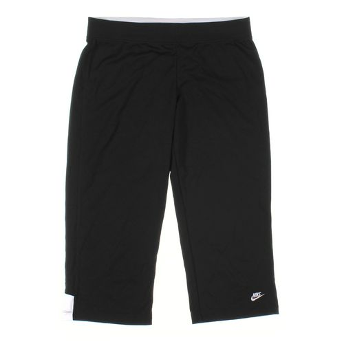 NIKE Capri Pants in size 8 at up to 95% Off - Swap.com