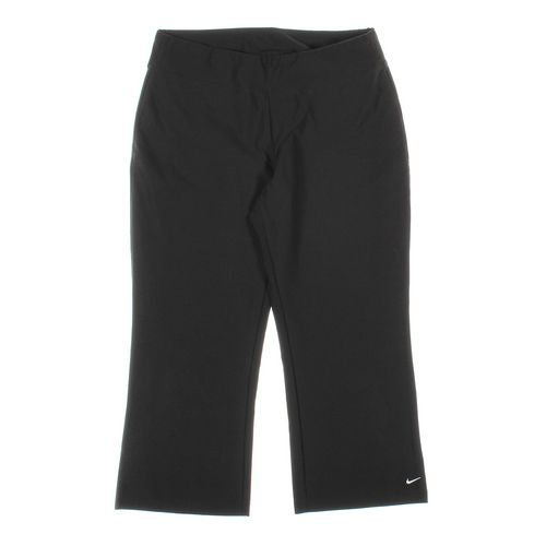 NIKE Capri Pants in size L at up to 95% Off - Swap.com