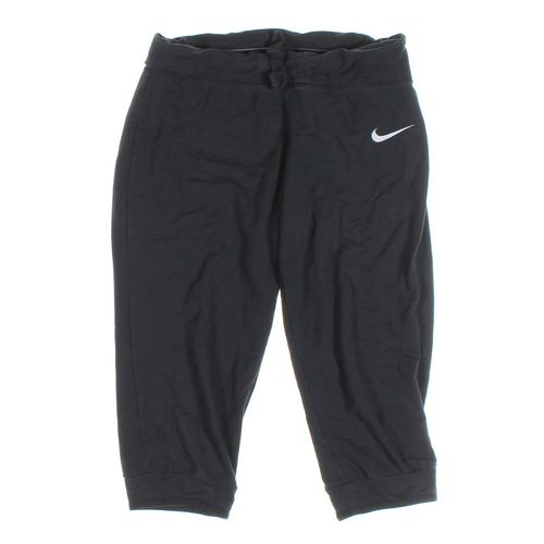 NIKE Capri Pants in size M at up to 95% Off - Swap.com