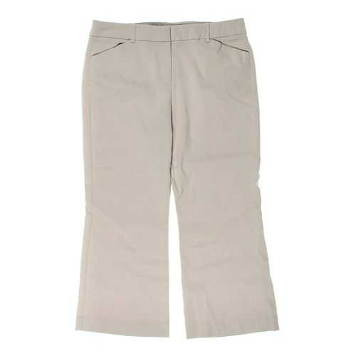 Nine & Co. Capri Pants in size 12 at up to 95% Off - Swap.com