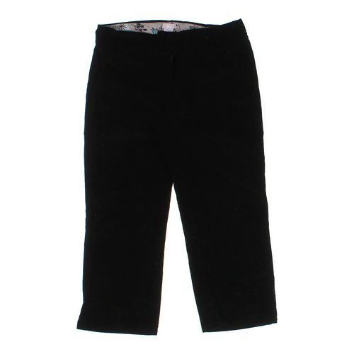 Nolita Capri Pants in size L at up to 95% Off - Swap.com