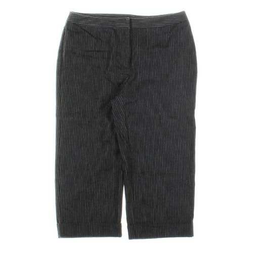 Norton McNaughton Capri Pants in size 12 at up to 95% Off - Swap.com