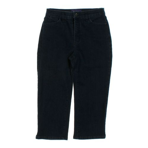 NYDJ Capri Pants in size 8 at up to 95% Off - Swap.com