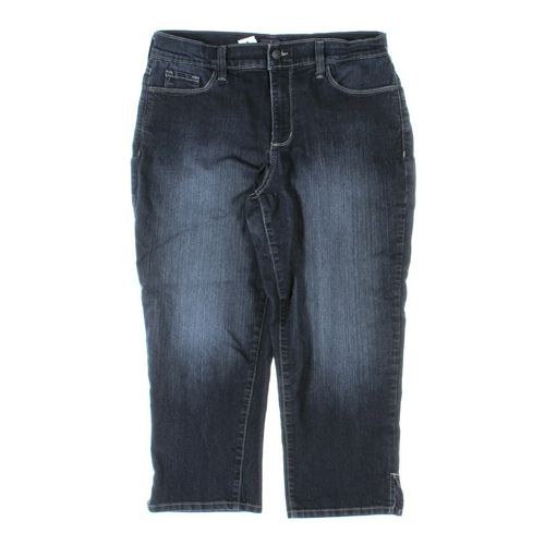 NYDJ Capri Pants in size 12 at up to 95% Off - Swap.com
