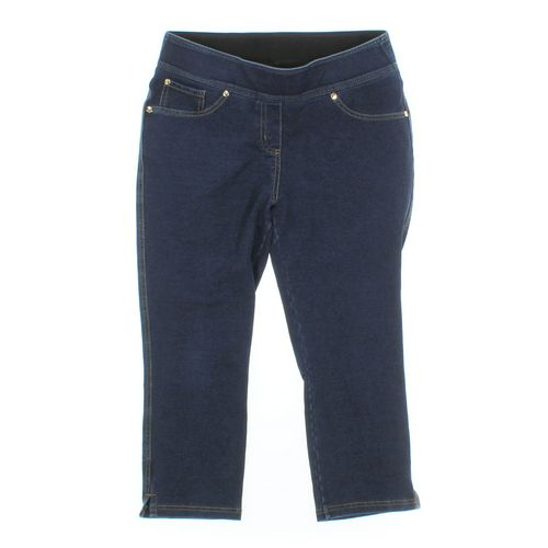 Nygard Capri Pants in size M at up to 95% Off - Swap.com
