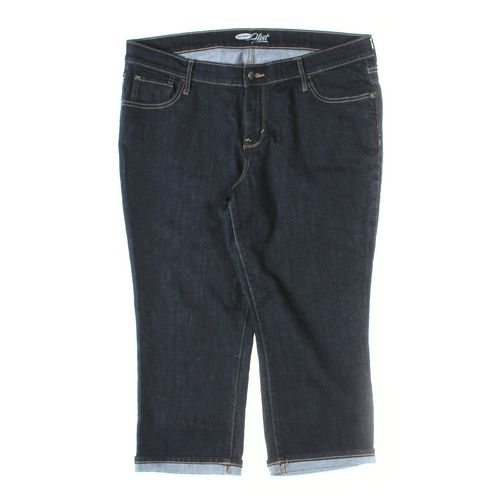 Old Navy Capri Pants in size 14 at up to 95% Off - Swap.com