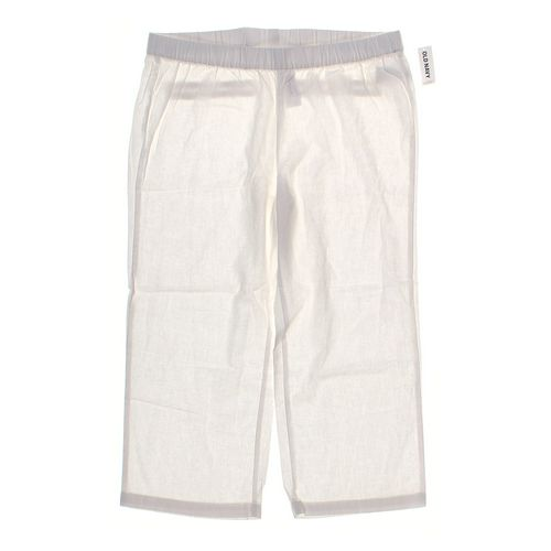 Old Navy Capri Pants in size L at up to 95% Off - Swap.com