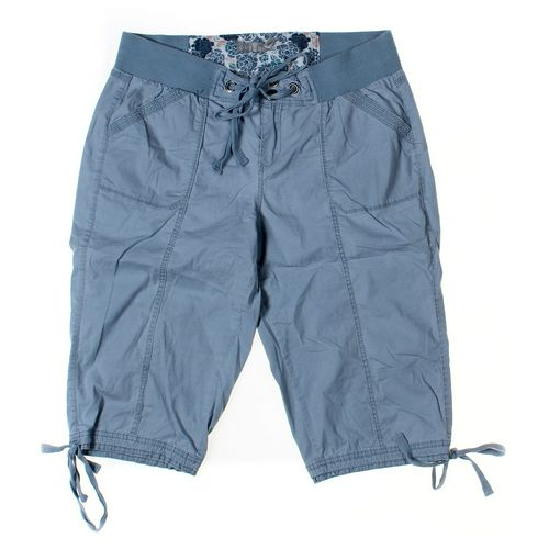 One 5 One Capri Pants in size L at up to 95% Off - Swap.com