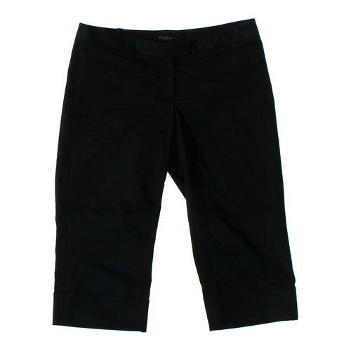 Pantology Capri Pants in size 10 at up to 95% Off - Swap.com