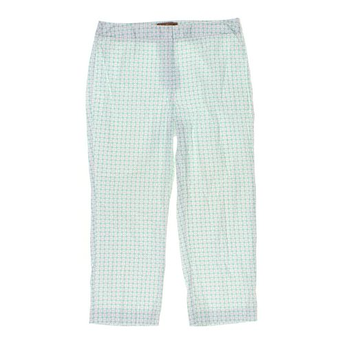Peck & Peck Capri Pants in size 10 at up to 95% Off - Swap.com