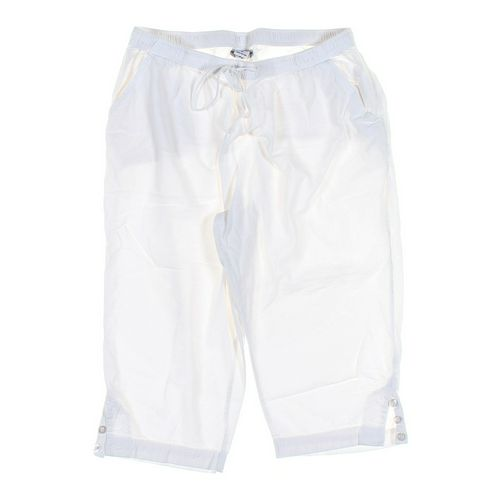 Rebecca Malone Capri Pants in size 1X at up to 95% Off - Swap.com