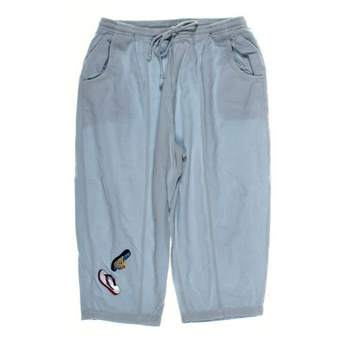 Capri Pants in size L at up to 95% Off - Swap.com