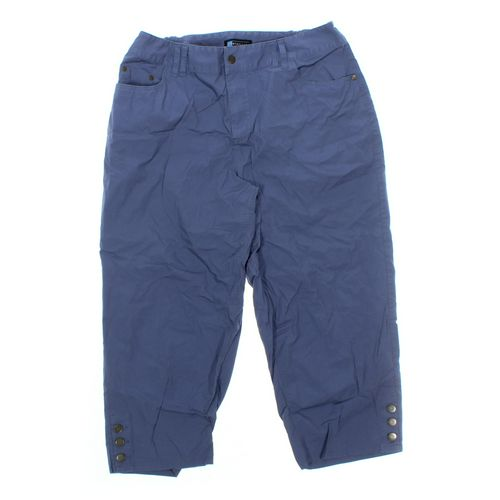 Relativity Capri Pants in size 18 at up to 95% Off - Swap.com