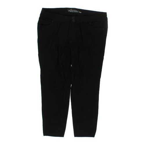 Revolt Capri Pants in size 20 at up to 95% Off - Swap.com