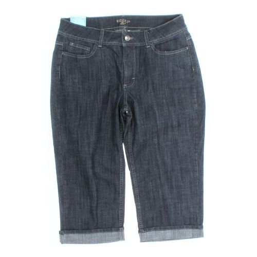Riders by Lee Capri Pants in size 14 at up to 95% Off - Swap.com