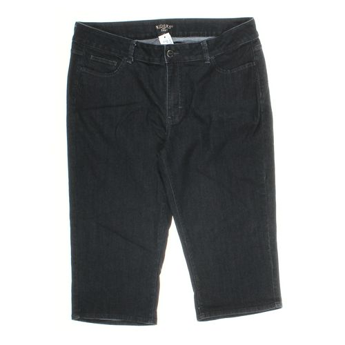 Riders by Lee Capri Pants in size 18 at up to 95% Off - Swap.com