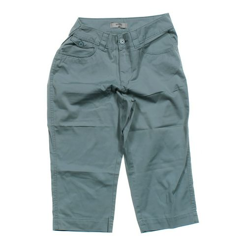 Rider's Lee Capri Pants in size 8 at up to 95% Off - Swap.com