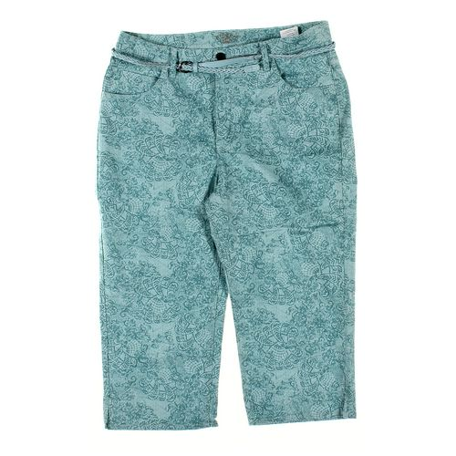 Riders Capri Pants in size 16 at up to 95% Off - Swap.com