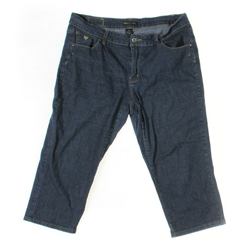 Rocawear Capri Pants in size 18 at up to 95% Off - Swap.com
